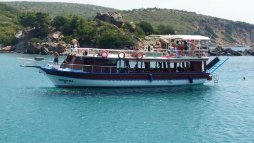 Tekne Turu 3